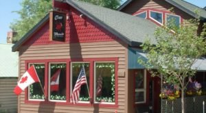Eat Endless Spaghetti At This Charming Restaurant In Montana