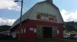 If You Haven't Visited This Awesome Tennessee Flea Market, You've Been Missing Out