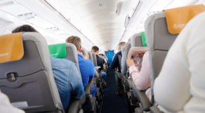 The Reason Why Your Flights Might Be More Turbulent Than Usual