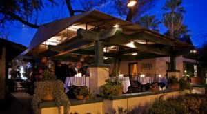These 7 Arizona Restaurants Have The Most Amazing Porches Where You Can Eat Your Meal