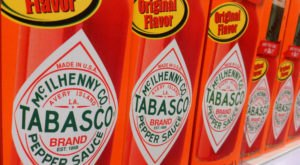 This Southern Island Is Sinking And It Could Jepordize Future Tabasco Sauce Supplies