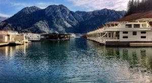 Get Away From It All With A Stay In These Incredible Northern California Houseboats
