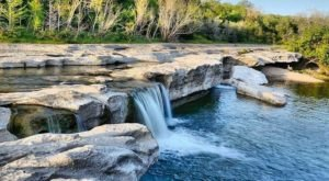 The One State Park Near Austin That Stands Out From The Rest