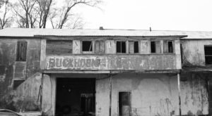 Most People Have Long Forgotten About This Vacant Ghost Town In Rural Iowa
