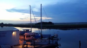 This Tiny Town In Florida Is The Original Oyster Capital And You'll Want To Visit