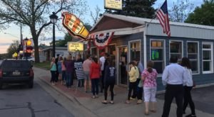 These 9 Ice Cream Parlors Have The Best Soft Serve In Michigan