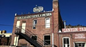 The World's Best Pizza Can Be Found Right Here In Colorado