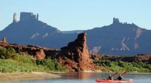 The Utah Outdoor Adventure That's The Perfect Couples Getaway