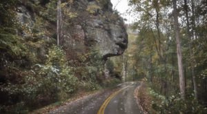 The Mysterious Kentucky Road You Absolutely Must Drive At Least Once