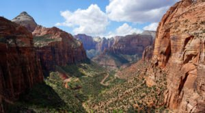 10 Reasons This Utah National Park Is One Of The Most Popular In The U.S.
