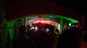 This Eerie Catacomb Tour Will Take You Deep Beneath The Streets Of Cleveland