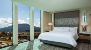 Wake Up To Views Of The Tennessee Hills At This Beautiful New Hotel