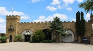 Not Enough People Have Visited This Magical Medieval Town In Iowa