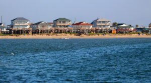 The Tiny Beach Town In Texas You've Never Heard Of But Need To Visit