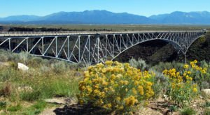 The Beautiful Bridge Hike In New Mexico That Will Completely Mesmerize You