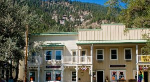 This Is The Oldest Place You Can Possibly Go In Nevada And Its History Will Fascinate You
