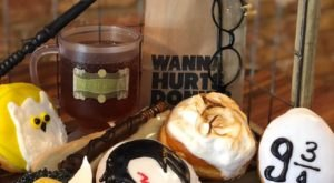 This Donut Shop In Missouri Is Serving Up The Most Bizarre Yet Incredible Treats You'll Want To Try