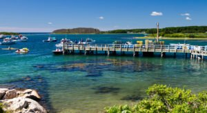 This Maine Town Was Recently Ranked One Of The Best Places To Live Near The Coast