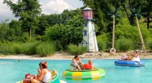 The Family Adventure Park Near Pittsburgh That's Perfect For A Day Away
