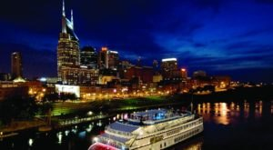 These 7 Boat Adventures Will Show You A Side Of Tennessee You Didn't Even Know Existed
