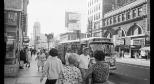 12 Vintage Photos Of Milwaukee's Streets That Will Take You Back In Time