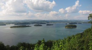 10 Lesser-Known State Parks In Tennessee That Will Absolutely Amaze You