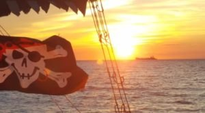 The Pirate-Themed Cruise In Pennsylvania That's Fun For The Whole Family