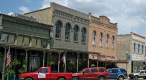11 Sleepy Small Towns In Texas Where Things Never Seem To Change