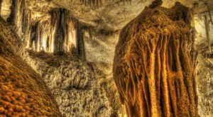 Some Of The World's Most Beautiful Cave Formations Can Be Found Right Here In Texas