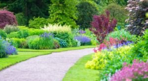 The Blooming Flower Walk In Mississippi That Will Positively Enchant You