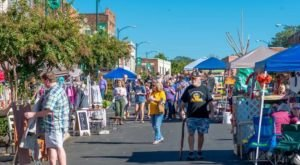 These 10 Fantastic Street Fairs Will Show You The Best Of Mississippi