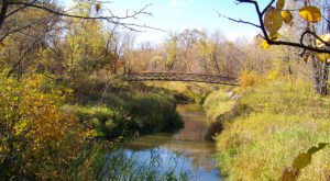 The Beautiful Bridge Hike In North Dakota That Will Completely Mesmerize You