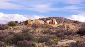 You'll Be Amazed By The History You'll Find Along These 6 Easy Hiking Trails In Arizona