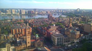Here Are The 7 Most Beautiful, Charming Neighborhoods In Boston