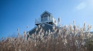 A Night At These 8 Beautiful Delaware Beach Houses Will Put You On Cloud 9