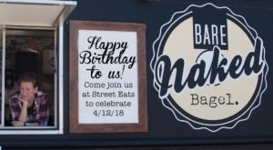 This Nashville Bagel Truck Serves Some of the Best Sandwiches In the State