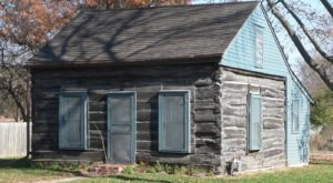 This Is The Oldest Building You Can Possibly Visit In Nebraska And Its History Will Fascinate You
