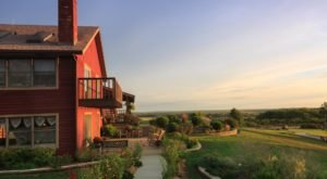 9 Of The Very Best Bed & Breakfasts You Can Possibly Find In Kansas