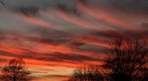 15 Times The Sky Looked Wicked Awesome In Illinois
