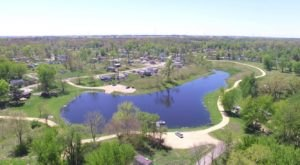 10 Camping Resorts In Illinois You'll Never Want To Leave