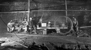 The Horrifying Mine Explosion That Haunts Kansans To This Day