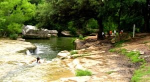 You'll Love Exploring These 10 Magnificent Parks In Austin This Spring