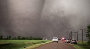 10 Things Kansas Newcomers Should Know About Tornado Season
