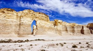 8 Ancient Rock Formations In Kansas That Will Utterly Fascinate You