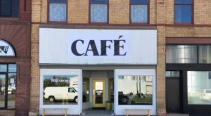 The North Dakota Cafe And Bakery In The Middle Of Nowhere That's So Worth The Journey