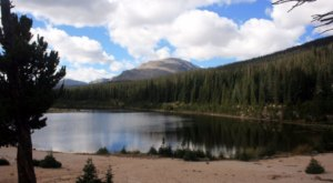 The Tiny Beach Town In Colorado You've Never Heard Of But Need To Visit