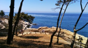 The Breathtaking Coastal Trail In Southern California Has The Most Magnificent View