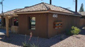 This Unassuming Restaurant In Arizona Serves Mouthwatering Meals To Die For