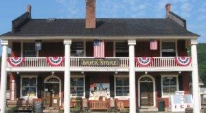 The Oldest General Store In America Is Right Here In New Hampshire And You Have to Visit