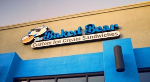 This Ice Cream Sandwich Shop In Maryland Is What Dreams Are Made Of